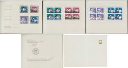 Switzerland 1978 Kit Issued By Post Office - Svizzera
