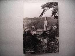 CP BELGIQUE GLONS (glon Glaaien) BASSENGE  - L'église - Bassenge