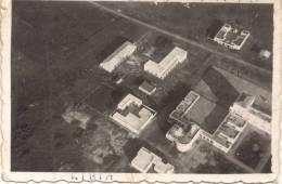 LIBIA AÑO 1941 OCUPACION ITALIANA VISTA AEREA FOTO ORIGINAL - Libia
