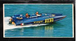 Autoadesivo  Motonautica  Sport.  Sticker Powerboating Sport - Sport