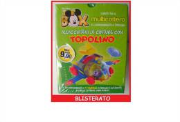 TopoBox / MULTICOTTERO - Disney