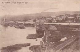 Belgian Congo Matadi Le Port - Belgian Congo - Other