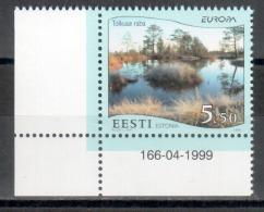 Estland / Estonia / Estonie 1999 EUROPA ** - Europa-CEPT