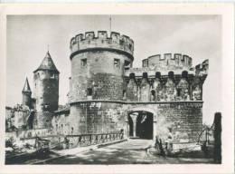 France, METZ, Le Portes Des Allemands, The Germans Gate, Mini Photo[12636] - Photography