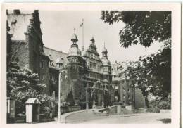 France, METZ, The Governor Hotel, Mini Photo[12640] - Photography