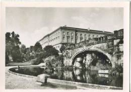 France, METZ, The Esplanade Fountain And The Justice Palace Mini Photo[12641] - Other