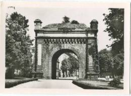 France, METZ, La Porte Serpenoise, Serpenoise Gate, Mini Photo[12642] - Photography