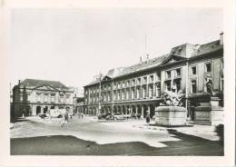 France, METZ, Arms Place And The Town Hall, Mini Photo [12643] - Other