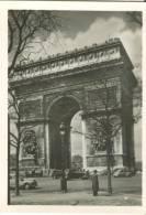 France, Paris, Arc De Triomphe, Photo [12649] - Photography
