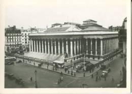 France, Paris, Bourse Des Valeurs Mobilieres Photo  [12655] - Photography