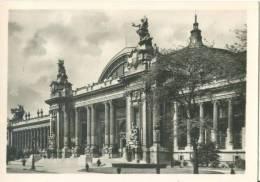 France, Paris, Grand Palais Photo[12657] - Photography