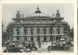 France, Paris, Opera, 1930s-40s Photo [12659] - Other