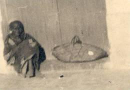 SAI'ABIA ZA'ABIA LIBIA AÑO 1941 FOTO FOTOGRAFIA OCUPACION SEGUNDA GUERRA MUNDIAL - Libië