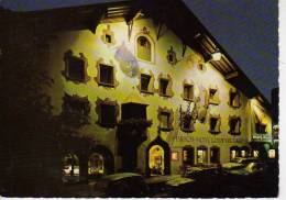 HOTEL GOLDENER GREIF  TIROL AUSTRIA  REPUBLIK OSTERREICH    OHL - Alberghi & Ristoranti