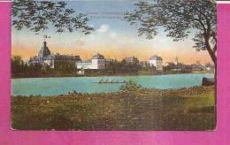 HANAU  -  * SCHLOSS PHILIPPSRUHE In 1915 **  -  Verlag : Ludwig KLEMENT Aus Frankfurt   N°11F - Hanau
