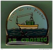 LE CROISIC *** FETE DE LA PECHE *** (111-2)TN - Cities
