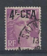 PP--018. N° 296, Obl.,  Cote 1.85 €,  A Saisir ,  Je Liquide - Réunion (1852-1975)