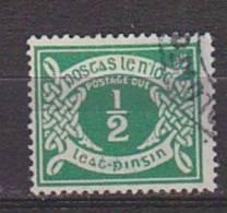 PGL AY746 - IRLANDE TAXE Yv N°5 - Segnatasse