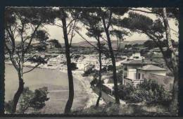 Sanary (83) - La Plage De La Gorguette - Sanary-sur-Mer