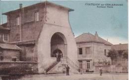 CHATILLON SUR CHALARONNE ANCIENNE MAIRIE - Châtillon-sur-Chalaronne