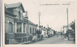 ¤¤  -   31   -  LA MONTAGNE   -  Rue Du Parc  -  ¤¤ - La Montagne