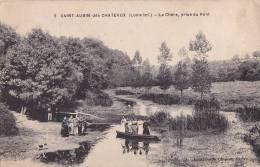 ¤¤  -  9   -  SAINT-AUBIN-des-CHATEAU   -  La Chère Prise Du Pont   -  ¤¤ - Sin Clasificación