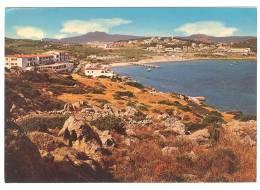 G950 Arzachena (Olbia Tempio) - Baja Baia Sardinia / Viaggiata 1981 - Italia