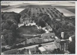 SAINT MAURICE D'ETELAN - Maison De Campagne, Mairie, Ecoles - France