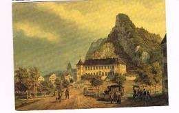 Hohenems - Voralberg - Palast Hohenems - Austria