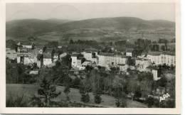 CPSM 34 LA SALVETAT FAUBOURG 1952 - La Salvetat