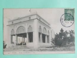 TUNIS - Kouba Du Belvédère - Tunisie