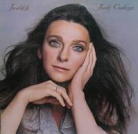 * LP *  JUDY COLLINS - JUDITH (USA 1975) - Vinylplaten