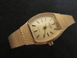 GRUEN PRECISION MONTRE Dame GRU0003 - Watches: Old