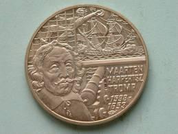 5 EURO 1998 - MAARTEN HARPERTSZ TROMP (Zilverkleur - For Grade And Details, Please See Photo ) - Unclassified