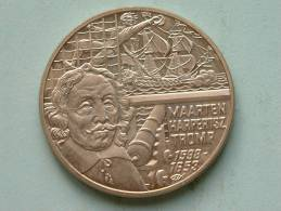 5 EURO 1998 - MAARTEN HARPERTSZ TROMP (Zilverkleur - For Grade And Details, Please See Photo ) - Pays-Bas
