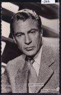 Gary Cooper ; Photo Paramount ; Form. 14 / 9 (-366) - Artistes