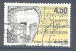 Henri Collet N°3163 - Frankreich
