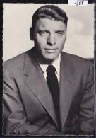 Burt Lancaster ; Né Un 2 Novembre ; Photo : United Artists ; Form. 15 / 10 (-388) - Artistes
