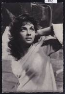 Gina Lollobrigida ; Née Un 4 Juillet ; Photo Dpa ; Form. 15 / 10 (-392) - Artistes