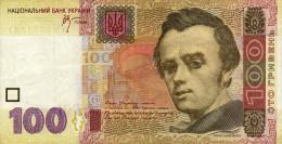 Ukraine  100 Hryven 2005  Pick 122a Sign. Stelmakh VF - Ukraine