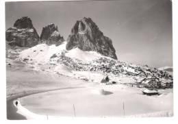 Italy - Rifugio Passo Sella - Gruppo Del Sassolungo - Ohne Zuordnung