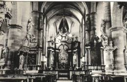 Belgio-geel-hoogalfaar St. Amandskerk - Geel