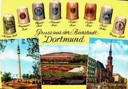 AK Bierstadt Dortmund, Ung - Dortmund