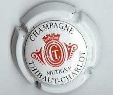 """CHAMPAGNE""""THIBAUT CHARLOT"""" (9) - Tribaut"""
