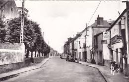 ¤¤   1927 - SAINTE-LUCE-sur-LOIRE  - Rue Principale   ¤¤ - Otros Municipios