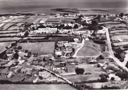 ¤¤  235-69 A - LA PLAINE-sur-MER - Le Port-Giraud - Colonie De Trélazé - Vue Aérienne   ¤¤ - La-Plaine-sur-Mer