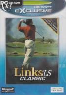 Golf Links LS Classic - Jeux PC