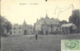 ROSSIGNOL   LE CHATEAU - Tintigny