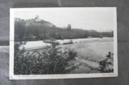 LA BLAQUIERE - Vue De La Vallée Du Gardon - Autres Communes