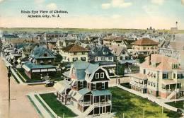 : Réf : P-12- 0875 : Birds Eye View Of Chelsea Atlantic City - Atlantic City